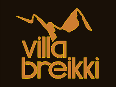 Villa Breikki logo